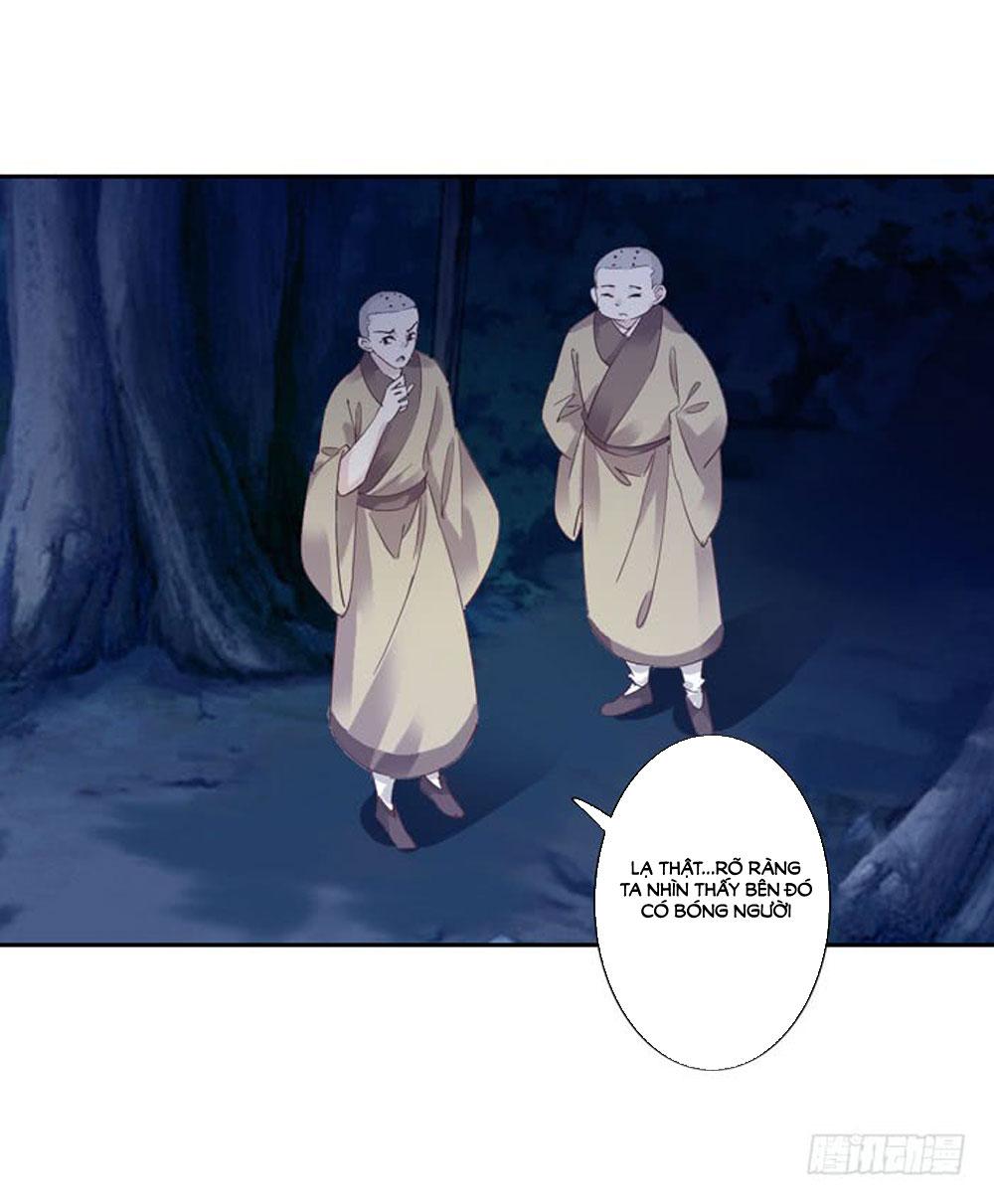 Thiền Tâm Vấn Đạo - Chap 31