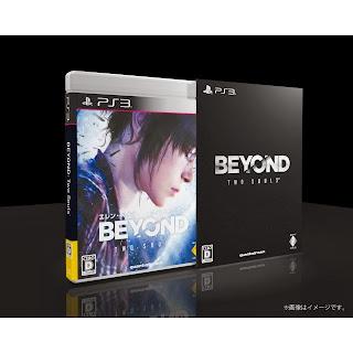 [PS3]Beyond: Two Souls[BEYOND : Two Souls] ISO (JPN) Donwload