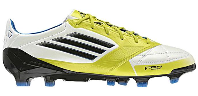 Botas De Futbol Adidas 2012