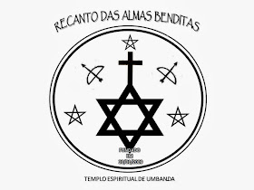 Acesse o blog do Recanto das Almas Benditas