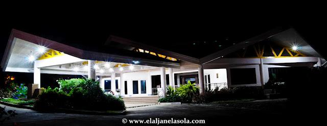 Zamboanga's La Jardin de Ma Clara Lobregat and Pasonanca Park