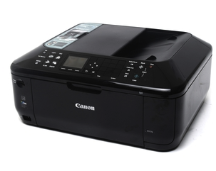 Canon PIXMA MX516 Drivers Free Download