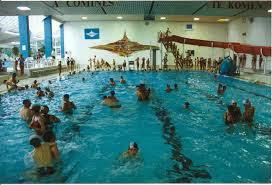 piscine hainaut comines aqualys