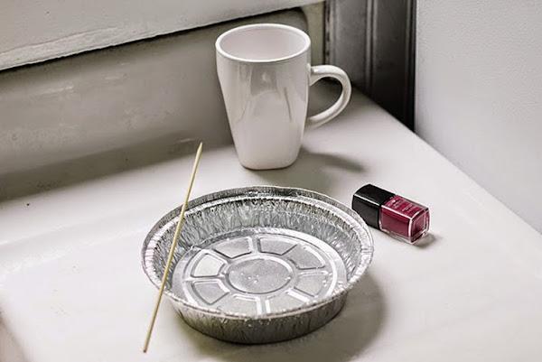 DIY: la taza perfecta para la vuelta al trabajo