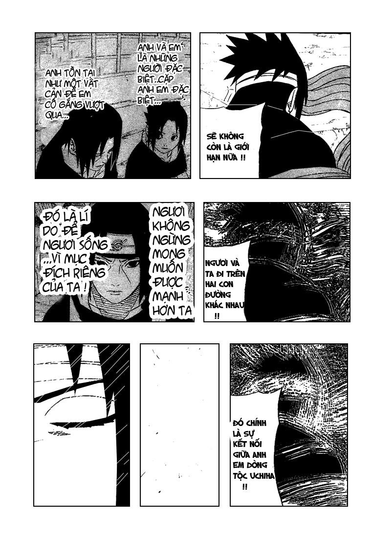 Naruto chap 386 Trang 15 - Mangak.info