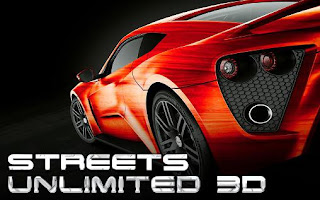 Streets Unlimited 3D v1.01 Mod Apk(Unlocked)