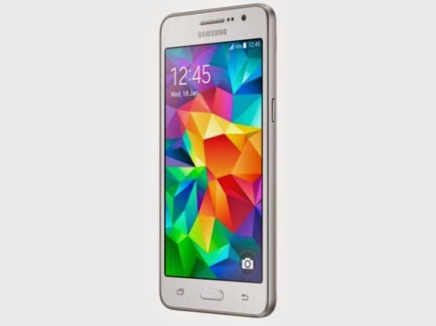 Harga Samsung Galaxy Grand Prime, Seri terbaru dari Galaxy Grand