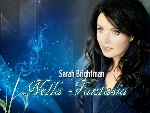 Nella Fantasia Gabriel's Oboe Sarah Brightman