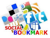 Daftar Social Bookmark Indonesia | blankON-ku