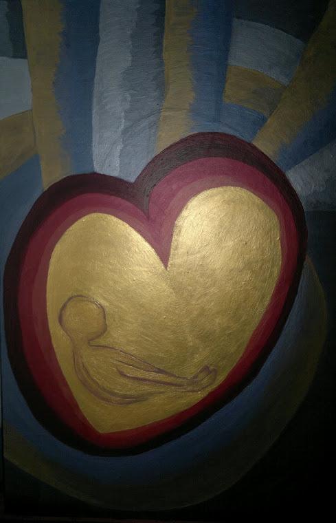 My heart's heart