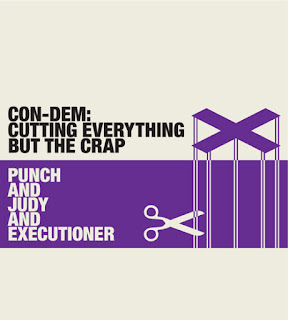 ConDem - cutting everything but the crap