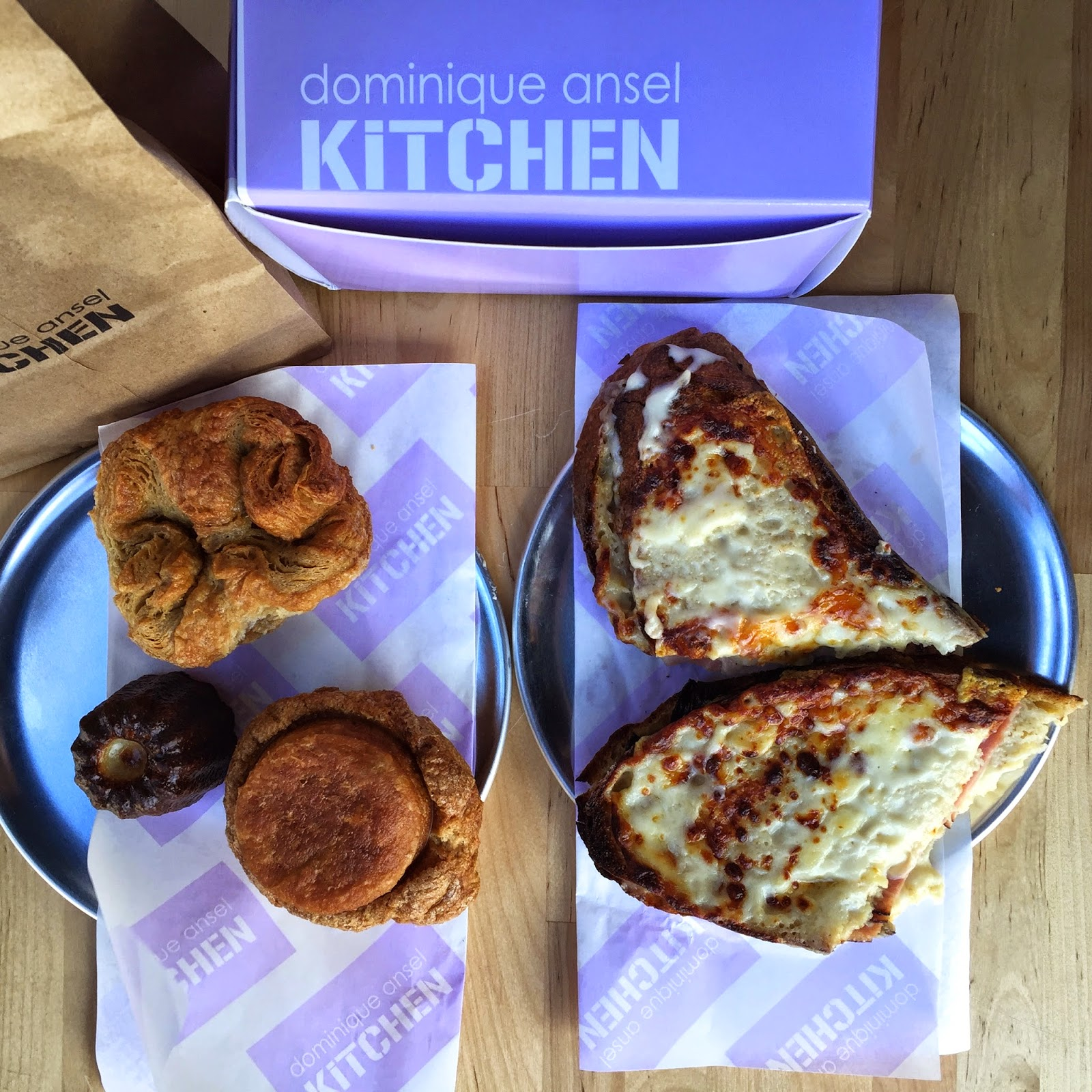 eat here now dominique ansel kitchen - Dominique Ansel Kitchen