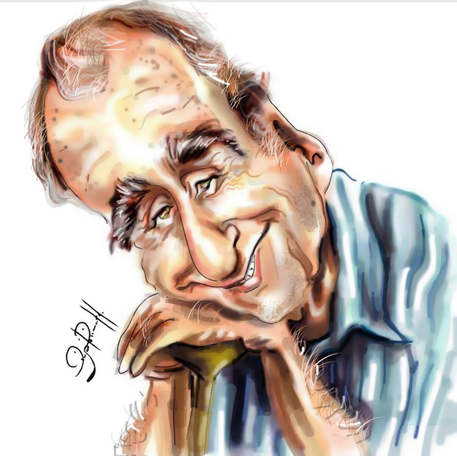 Ator Elias Gleizer