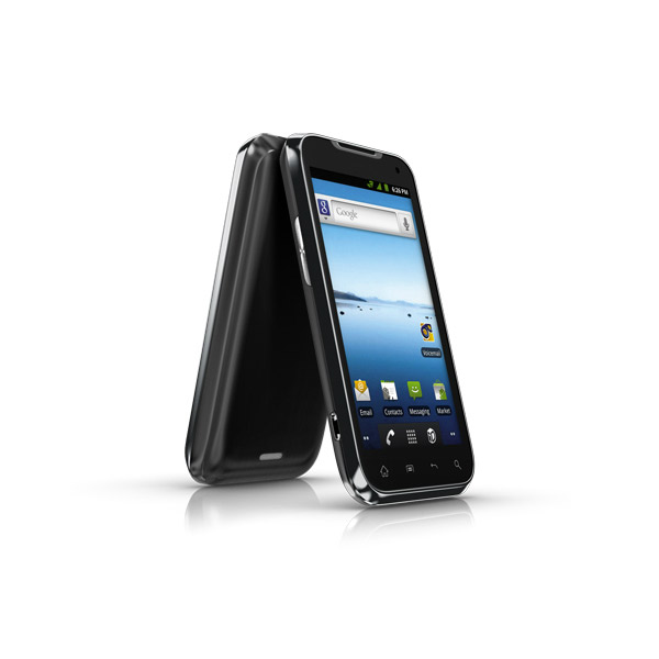 LGViper 4G LTE LS840 Technical Specifications
