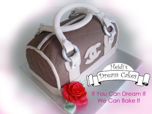 Heidi´s Dream Cakes