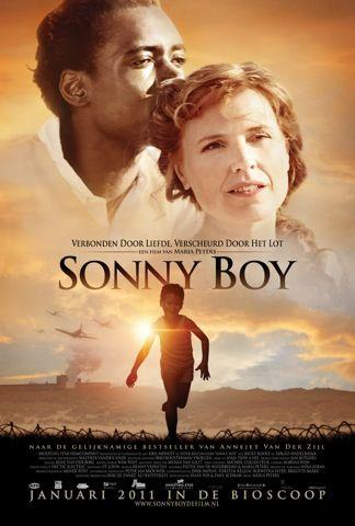 Afro europe film sonny boy a dutch interracial love story