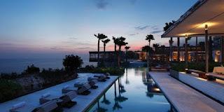 Hotel terbaik di Bali