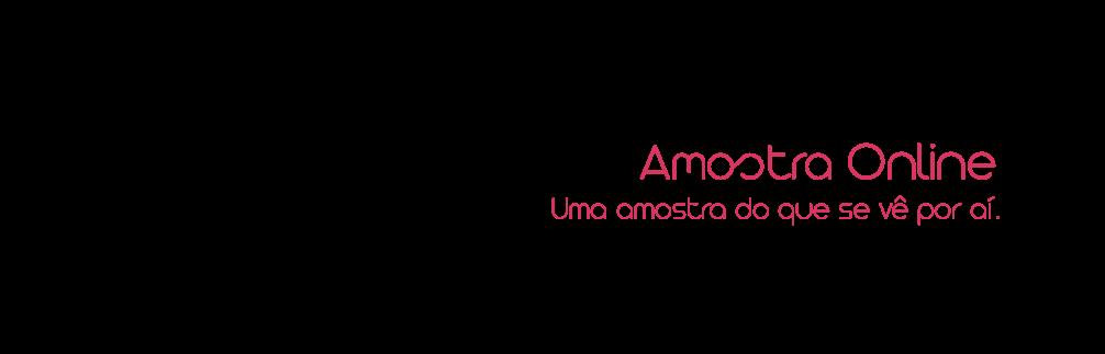 Amostra Online
