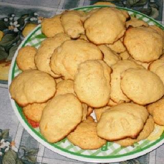 Recetas de cocina para novatos galletitas r pidas de naranja - Cocina para novatos ...