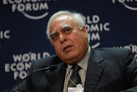 Media Kolaveri 2011 - Kapil Sibal