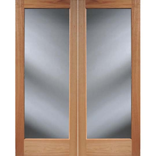 Interior french glass doors from lowes home decorating cheap for Interior glass french doors
