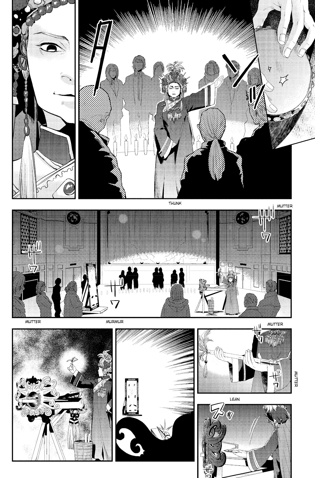 Sherlock: The Blind Banker Issue #5 #5 - English 19