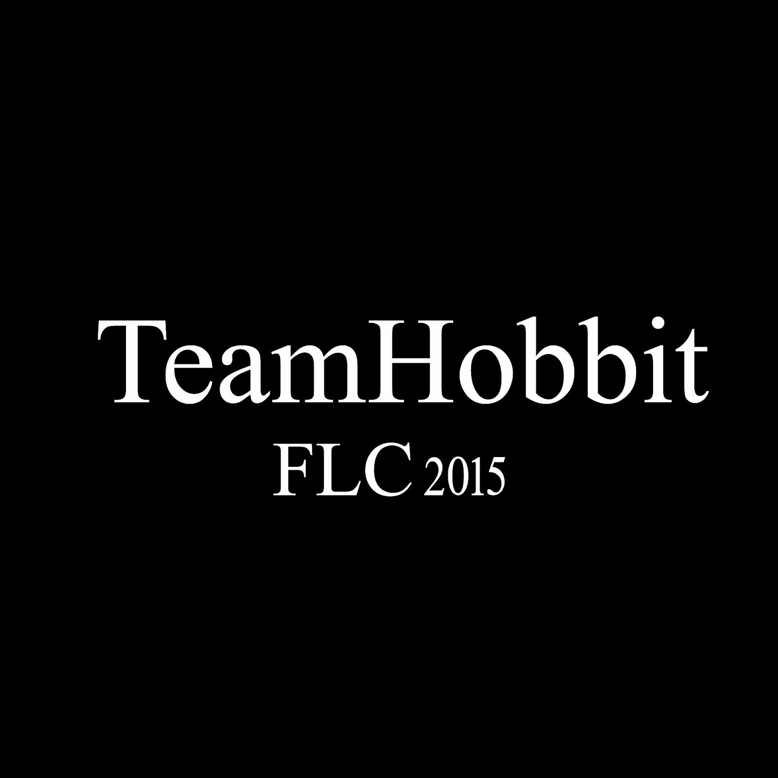 Team Hobbit