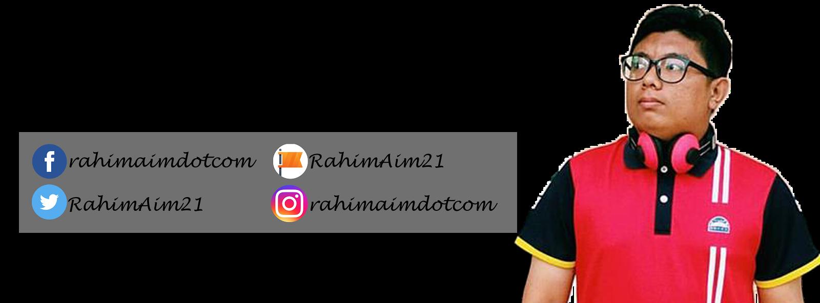 Rahim Aim