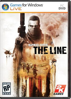 spec ops the line eng RiP KaOs mediafire download, mediafire pc