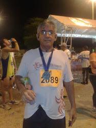 Flashs corrida O Povo - 04/06/2011