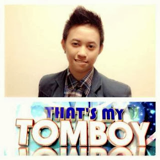 "Kimberly ""Khimdan"" Guiyab - That's My Tomboy ng Antipolo City"