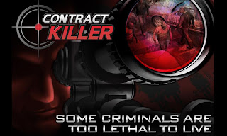 Game CONTRACT KILLER FOR Android