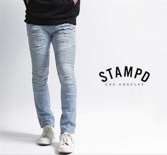 STAMPD Autumn/Winter 2015