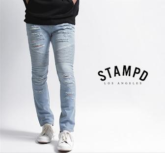 STAMPD Autumn/Winter 2015