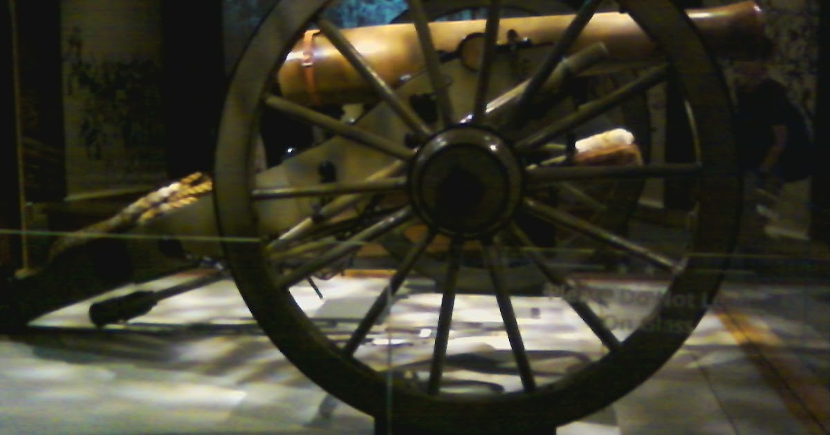 Team #7: gettysburg cival war museum