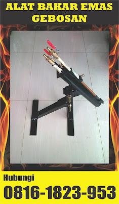 LOGAM EMAS