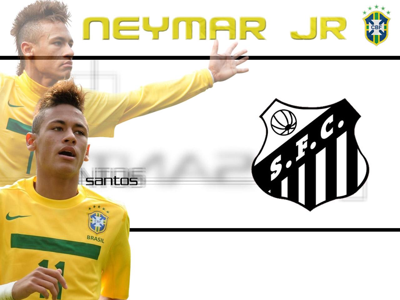 Neymar Da Silva 2013