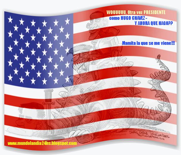 GANO OBAMA ? QUE GANO? EE.UU será COMUNISTA en un FUTURO?