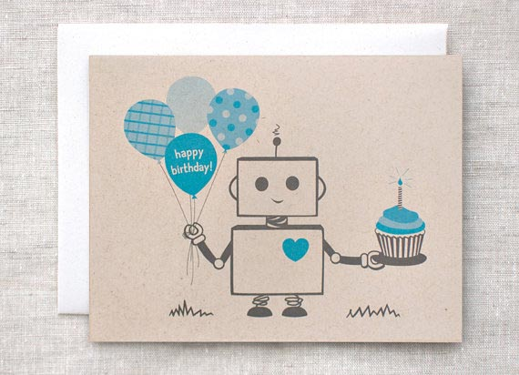 Birthday Card Designs 35 Funny Cute Examples JayceoYesta – Cool Birthday Card Ideas
