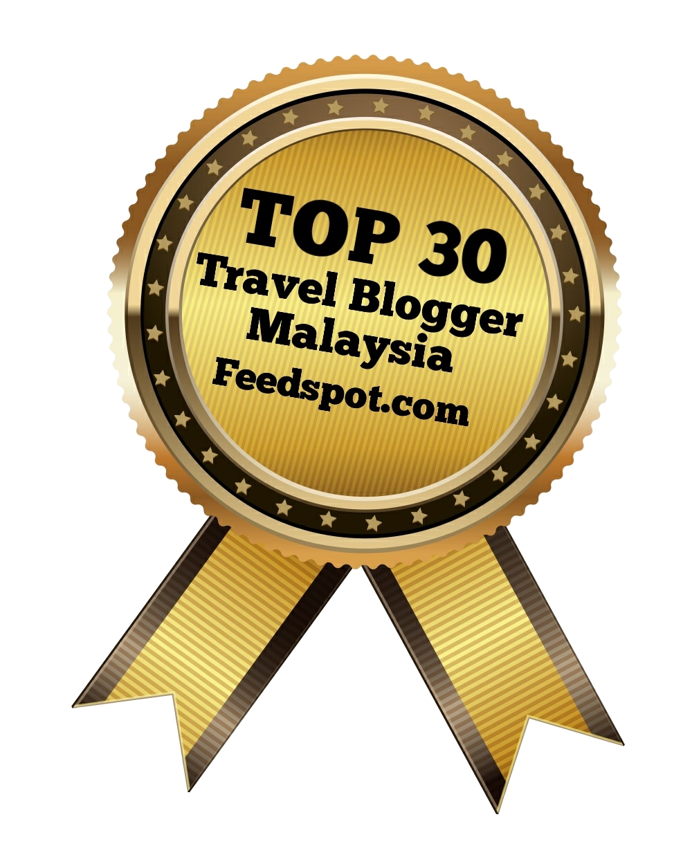 Top 30 Malaysian Travel Bloggers 2020