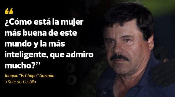 """""""El Chapo"""" se hizo un implante en genitales a causa de su disfunción eréctil"""