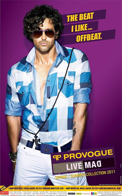 Hrithik Roshan PROVOGUE Pic Ultra HQ