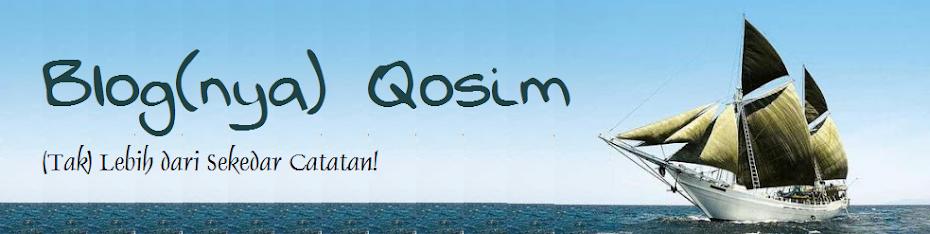 Blog(nya) Qosim