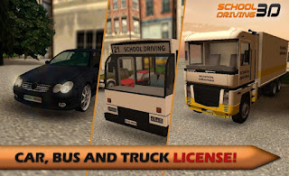 Game Simulasi Mobil Berbasis Android Seru dan Teropuler 2016