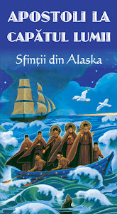 Apostoli la capatul lumii - Sfintii din Alaska