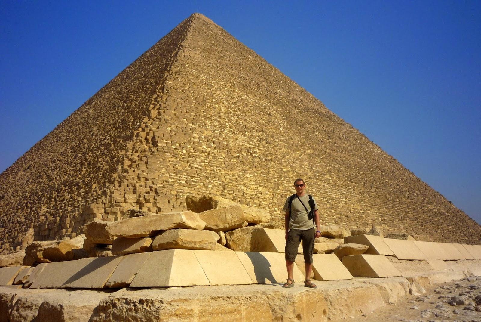 piramida Chufu