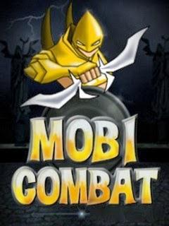 tai game ninja combat