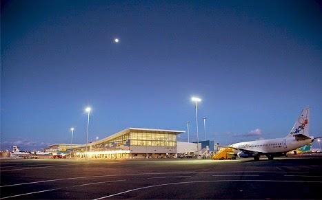 Μπαχάμες: Διεθνές Αεροδρόμιο Nassau - easy-airtickets.gr
