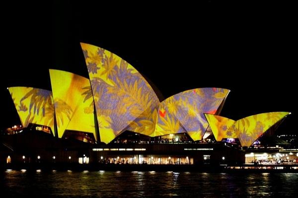 giá vé máy bay đi Sydney - Nhà hát Opera nổi tiếng ở Sydney