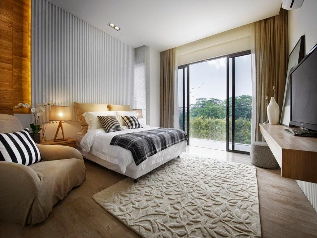 karpet lantai kamar tidur